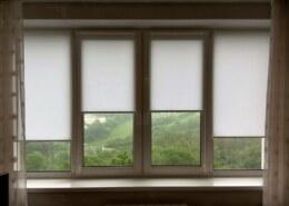 Какой дизайн штор выбрать для кухни?