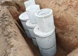Где в Киеве найти купить очистные сооружения для канализации?