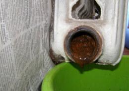Как сделать промывку систем отопления в частном доме?
