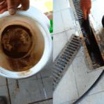 Демонтаж для проведения механической промывки системы отопления